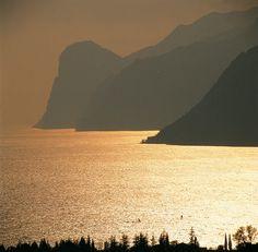 Lago di Garda - Trentino