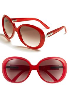 Love the Red...Gucci!