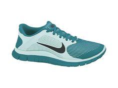 Nike Free 4.0 Women's Running Shoe - $95
