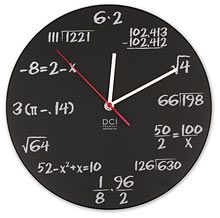 Love these gift ideas for math geeks.