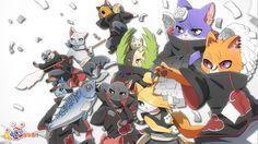 Anime Naruto Itachi Uchiha Zetsu (Naruto) Hidan (Naruto) Kisame Hoshigaki Konan (Naruto) Obito Uchiha Deidara (Naruto) Pain (Naruto) Sasori (Naruto) Kakuzu (Naruto) Wallpaper