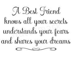 Best Friend Soul Mate, Best Friend Poems, True Friends, Gifts For Friends, Besties Quotes, Bffs, Dream Quotes, Best Friends Forever, Good Good Father