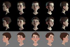 Making of Unreal Engine 4 The Kite DemoComputer Graphics & Digital Art Community for Artist: Job, Tutorial, Art, Concept Art, Portfolio