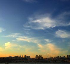 #sky #cloud #ship
