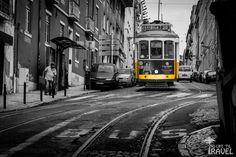 Lizbona Street View