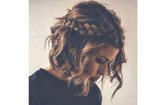 Sådan laver du de flotteste frisurer med fletninger