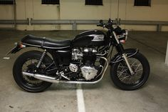 Bonnefication: Caferacer ver.7