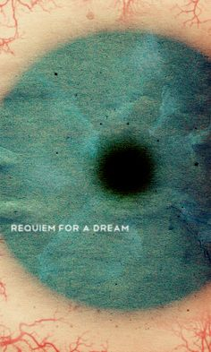Requiem For A Dream by Travis English