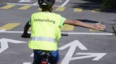 Pro Velo will wieder mehr Kinder und Jugendliche fürs Velofahren begeistern. (Symbolbild)