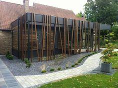 Pergola For Small Backyard Veranda Pergola, Timber Pergola, Deck With Pergola, Outdoor Pergola, Backyard Pergola, Pergola Shade, Patio Roof, Pergola Lighting, Pergola Carport