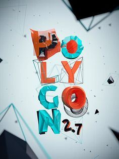 POLYGON 2.7 Published by Maan Ali