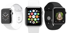 Porque nos amamos tecnologia aliada a moda!! Vem saber sobre o lançamento do Apple Watch no blog: http://theaccessorista.com.br/2015/03/09/we-love-apple-watch/