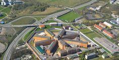Ve věznici v Plzni na Borech zemřel muž, spáchal sebevraždu?
