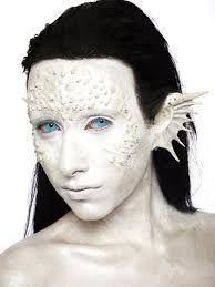 makeup halloween - Buscar con Google
