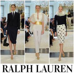Ralph Lauren / Resort 2015 – Fashion Style Magazine