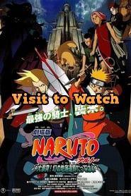 Hd Naruto Film 2 La Legende De La Pierre De Guelel 2005 Streaming Vf Film Complet En Francais Naruto The Movie Spanish Movies Top Movies 2016