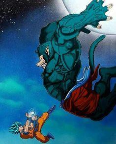 Manga Anime, Anime Art, Real Anime, Epic Art, Dragon Ball Gt, Animes Wallpapers, Anime Figures, Anime Comics, Sketches
