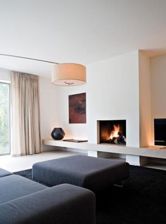8 Simple and Crazy Ideas: Extreme Minimalist Home Tiny House minimalist home interior bureaus.Minimalist Living Room Ideas For Men feminine minimalist bedroom home office. Home Fireplace, Minimalist Living Room Decor, Minimalist Living, Living Decor, Modern Minimalist Living Room, Living Room Cabinets, Livingroom Layout, Minimalist Home Decor, Minimalist Home Furniture