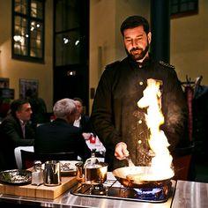 Maten. Vinet. Kulturen. Upplev det franska kökets själ i hjärtat av Stockholm. French Wine, French Food, Stockholm