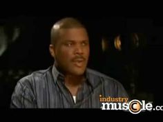 TYLER PERRY TALKS ABOUT GAY RUMORS