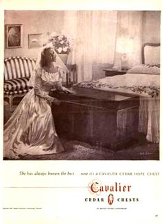The Southern Hope Chest