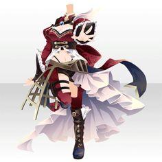 グラン・クラン~grand clan~|@games -アットゲームズ- Cosplay Outfits, Anime Outfits, Cool Outfits, Manga Clothes, Drawing Clothes, Chibi, Anime Uniform, Anime Dress, Cocoppa Play