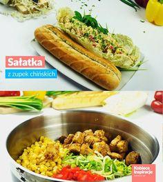 Hot Dog Buns, Hot Dogs, Salads, Bread, Food, Brot, Essen, Baking, Meals