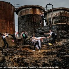 2013 Canon AIPP Australian Professional Photographer Of The Year Photography Awards