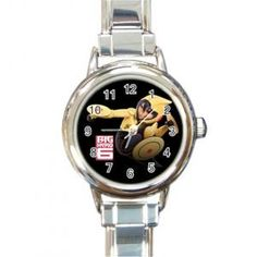 BIG HERO 6 MOVIE GO GO TOMAGO ITALIAN CHARM WATCH $12.99