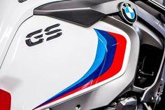 BMW reveals Iconic 100 special editions 1200 Gs Adventure, Bmw R1200rt, 100 Logo, Bmw Motors, Black Edition, Paint Schemes, Cool Bikes, Custom Paint, Motorbikes