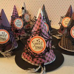 Canada Blog Hop: Halloween