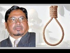 Bangladeshi Kamaruzzaman Execution Death Body News 12 March 2015