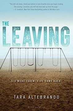 The Leaving by Tara Altebrando http://www.amazon.com/dp/1619638037/ref=cm_sw_r_pi_dp_9ug2wb0Y0EC61