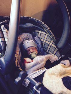 My sweet lil Isaiah !!
