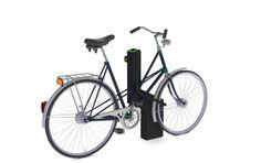 Bikeep- Intelligent parking solutions