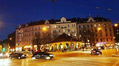 #munich#germany#deutschland#europe#bluesky#beautiful#architecture#travel#travelgram#instatravel#travelphotography#eurotrip#view#travelgram#travelstory