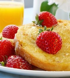 Kids of all ages love eggy bread and so do their mothers! It is a fabulous, quick and easy recipe for a busy cook to whip up in a jiffy and it can be served as is au naturel  or with any imaginable topping that you have in stock albeit sweet or savoury or a fusion of both. It can also be served from a breakfast, to a light meal or as dessert. And we never use cream to whisk into the eggs. We cannot afford the kilojoules and neither can our kids. The eggs and butter (and possible cheese…