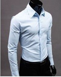 Business dress shirt