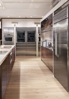 Create your dream kitchen and receive a special offer with a qualifying Monogram appliance purchase at Abt. Click through and contact a Monogram expert to start exploring our collection today.