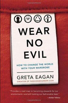 11 must read Books About Ethical Fashion