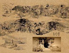 The Oraculum Tim Burton's 'Alice In Wonderland' - Google Search