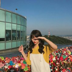 🍁.°.:。@chayeoni 。:.°.🍁 #bestkoreanfashion