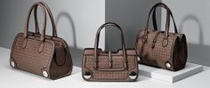 Bottega Veneta Mud Intrecciato Calf Spheres Bag