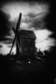 alemán quijote by Fred Thiele on 500px