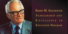 University of Utah Barry M. Goldwater Scholarship