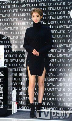 Go Joon Hee / Go Jun Hee
