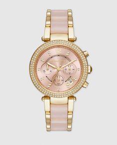 Reloj de mujer Kichael Kors MK6326 Parker