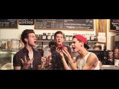 My babies!! ▶ Someone - Trevor Moran (O2L Mock Music Video) - YouTube