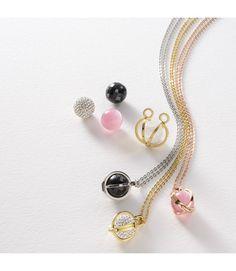 Halskette gold Camaleonte #necklace #jewelry #jewels #leonardoglas #leonardoglasliebe