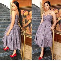 Beautiful,Classic But Simple Ankara Styles For You